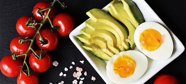 Кетонна или високомазнинна диета