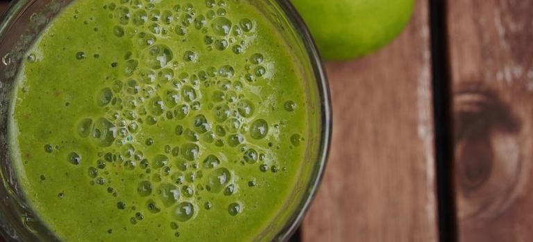 диета със зелени сокове