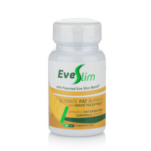 EveSlim със зелен чай