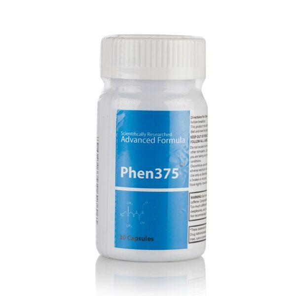 хапчета за отслабване Phen375