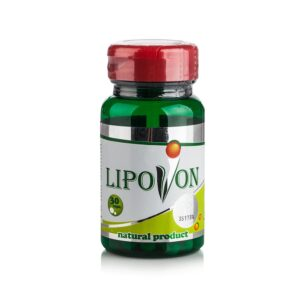 Липовон - 30 капсули