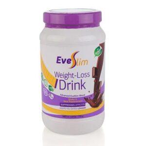 Евеслим - Протеинов шейк за отслабване